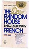 Random House Basic French Dictionary, Random House Dictionary Staff, 0345296176