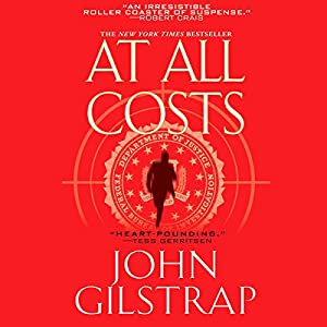 At All Costs Audiobook