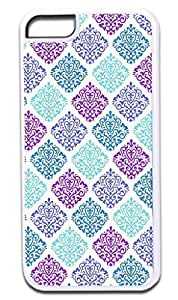 02-Colorful Damasks-Case for the APPLE IPHONE 6 plus 5.5'