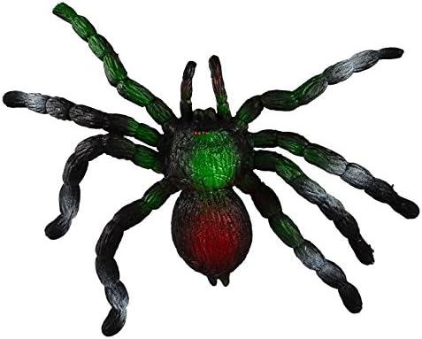 Sensory spider toy