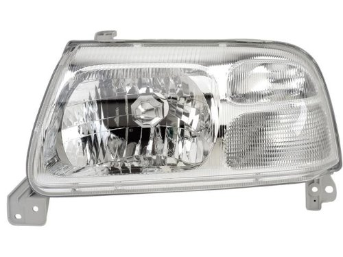 Suzuki Xl Headlight Assembly For Sale