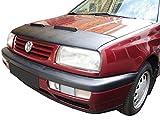 HOOD BRA Front End Nose Mask for VW Volkswagen Vento-Jetta 3 Bonnet Bra STONEGUARD PROTECTOR TUNING