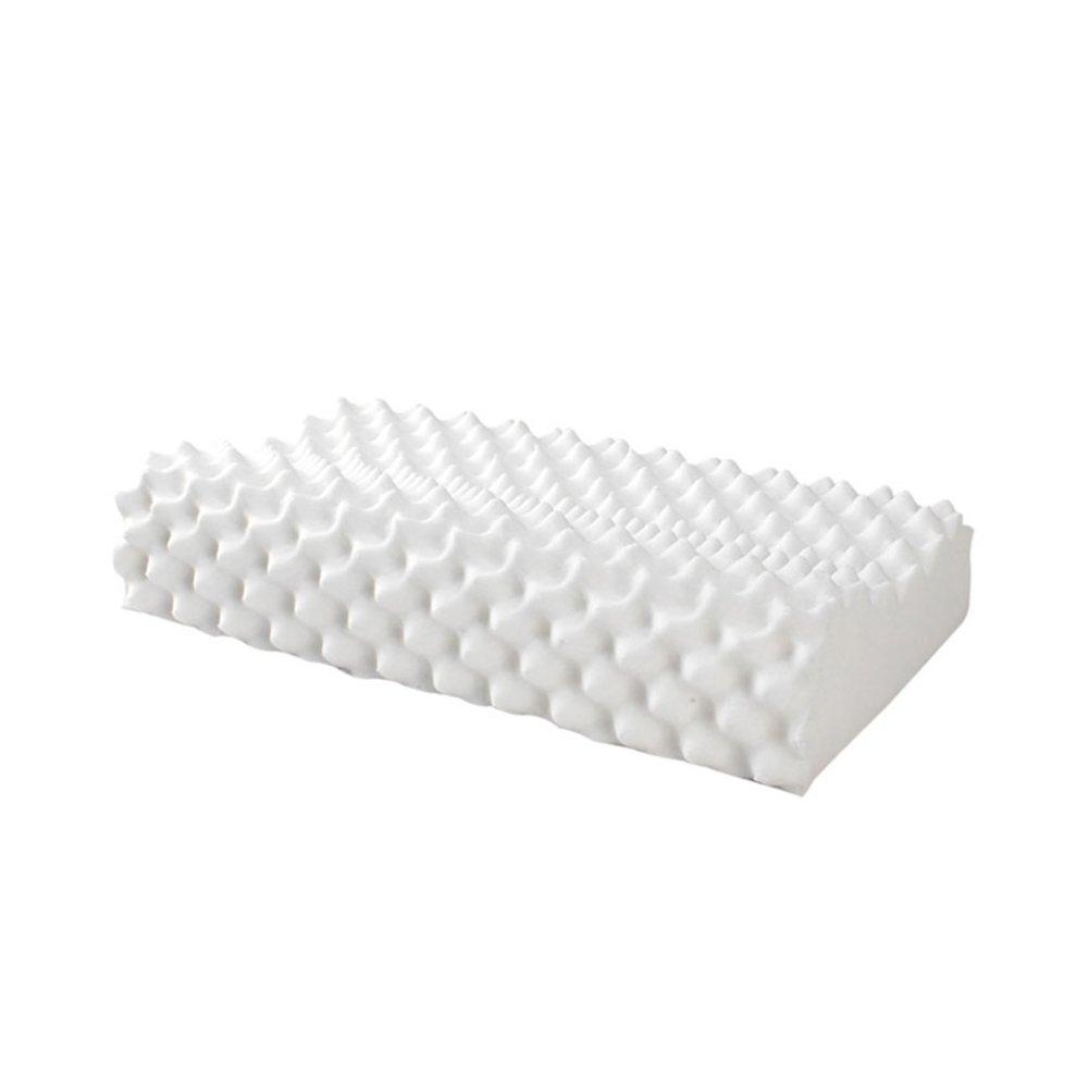 Massage health pillow,thai latex pillow,neck pillow-A by heidangeQ