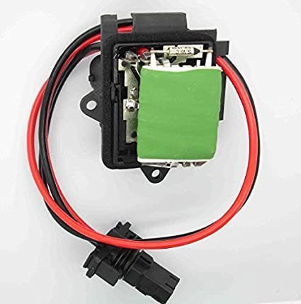 Tremendous Renault Trafic Vauxhall Vivaro Heater Blower Fan Resistor 7701050325 Wiring Digital Resources Indicompassionincorg