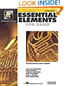 #8: Essential Elements for Band - Book 1 with EEi: F Horn