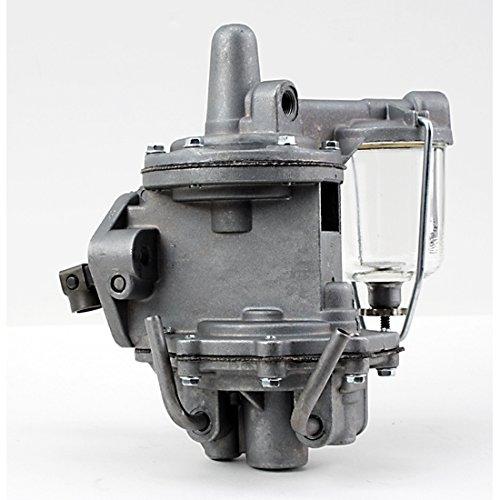 ford flathead fuel pump - 4