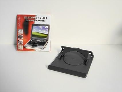 Ajustable 360 Grados Gira Soporte para Ordenador portátil