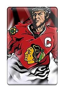 Best chicago blackhawks (51) NHL Sports & Colleges fashionable iPad Mini 2 cases 8704864J723789536