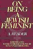 On Being a Jewish Feminist, Susannah Heschel, 0805207457