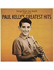 Songs from the South: Paul Kelly's Greatest Hits 1985–2019 (180g 2LP)