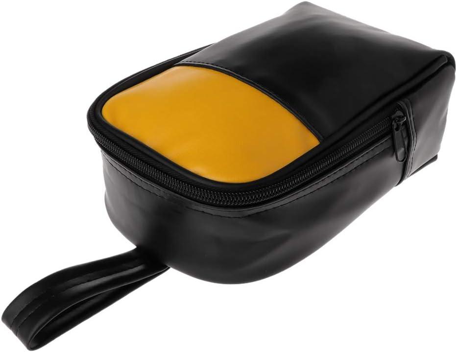Mikiya Housse de Protection pour multim/ètre Portable 15B 17B 18B 115 116 117 175 177 179