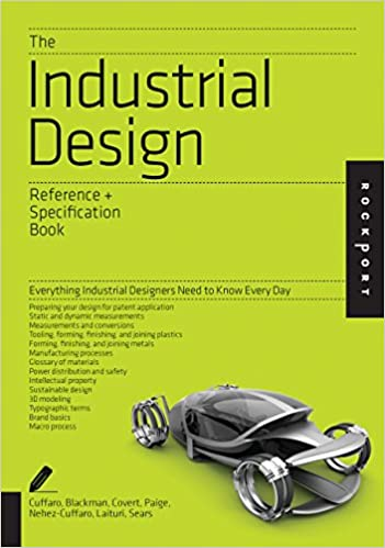 The Industrial Design Reader Pdf