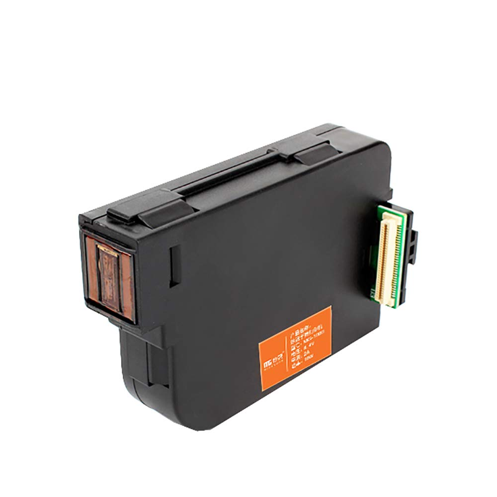 Label Makers MXBAOHENG Handheld Industrial Inkjet Printer Coding