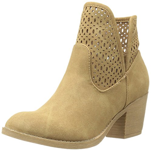 Rocket Dog Women's Saloma Francois Pu Ankle Bootie