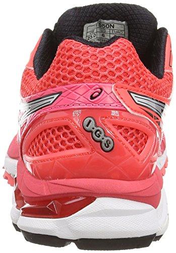 silver Femmes Rose 3 Multisport Asics Chaussures diva Gt 2000 Pink black 2593 Outdoor qvHWAfZw