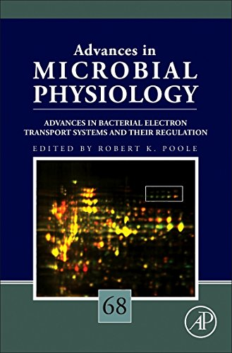 Advances in Bacterial Electron Transport Systems and Their Regulation, Volume 68 (Advances in Microbial Physiology)