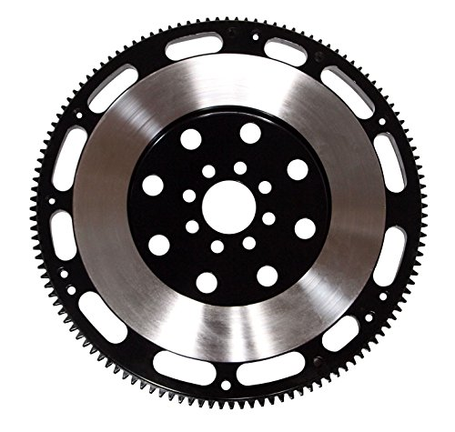 QSC Forged Light Competition Flywheel for Nissan 300ZX 90-96 Non Turbo VG30DE