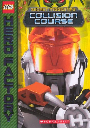 Collision Course (Turtleback School & Library Binding Edition) (Secret Mission) pdf epub