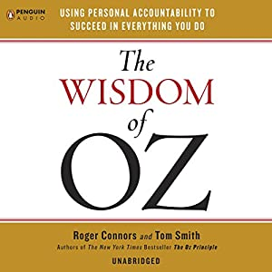 The Wisdom of Oz Audiobook