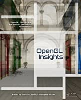 OpenGL Insights Front Cover