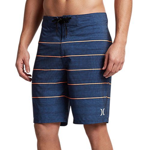 Hurley Men's Phantom Pinline Boardshorts 20