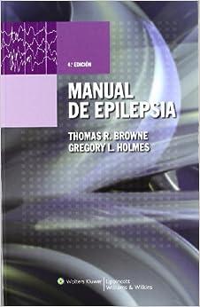 Book Manual de epilepsia