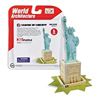 "Daron Statue of Liberty ""Super Mini"" 3D Puzzle (5 Piece)"