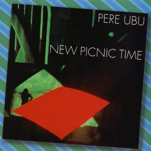 Amazon Com New Picnic Time Pere Ubu Mp3 Downloads