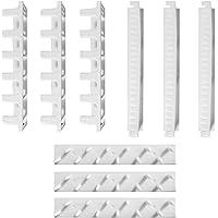 Diseño práctico Exhibidor de Joyas Collar Pendiente Pulsera