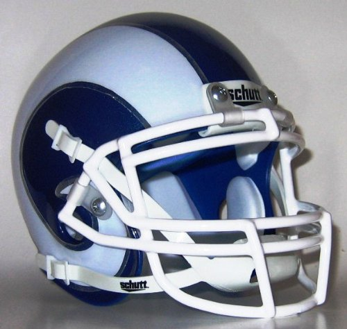Lamphere Rams High School Mini Helmet - Madison Heights, MI by Orion Athletics