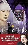 Templa Mentis: Les Mystères de Druon de Brévaux - Tome 3 par Japp