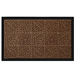 Outside Shoe Mat Rubber Doormat for Front Door 18