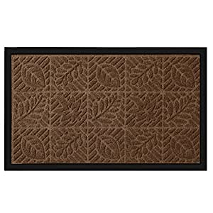 Amazon Com Outside Shoe Mat Rubber Doormat For Front