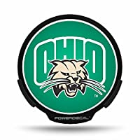 NCAA Ohio Bobcats Power Decal