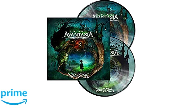 dbb7fac14 Avantasia - Moonglow (Picture Disc)   Amazon.com.au   Music