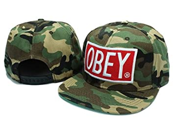 31a25a378 purchase obey hats military b934a 2e9f0