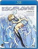 Escaflowne - Theatrical Feature [Blu-ray]