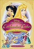 Disney Princess Enchanted Tales - Follow Your Dreams [DVD]
