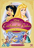 Disney Princess Enchanted Tales - Follow Your Dreams [DVD]
