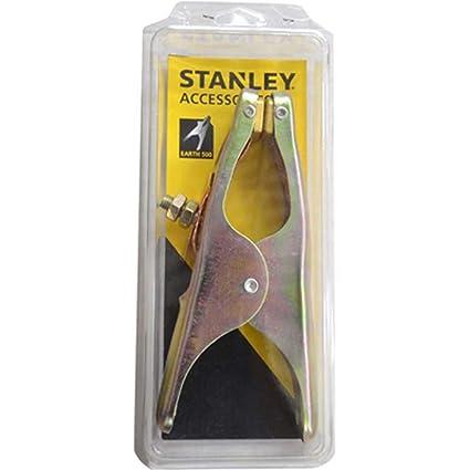 Stanley Pinza de masa para soldadura 500 A