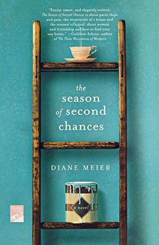 Image of The Season of Second Chances: A Novel