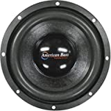American Bass 8' 600W Max Woofer *XD8* (XD844)