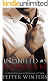 Fourth Debt (Indebted Book 5)