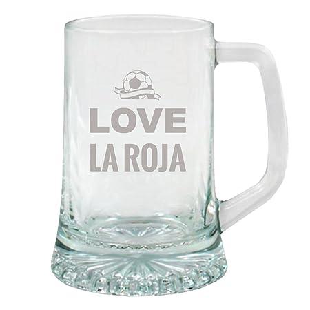 Calledelregalo Jarra Cerveza para el Mundial de Fútbol de Rusia ...