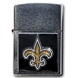 NFL New Orleans Saints Zippo Lighter
