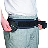 Thermoskin Sacroiliac Belt, Black, Large, 3.4 Ounce