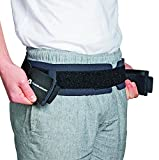 Thermoskin Sacroiliac Belt, Black, Small, 3.4 Ounce