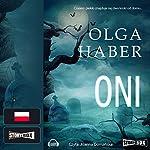 Oni | Olga Haber