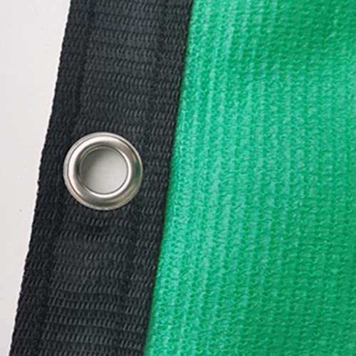 ZYM Rete Ombreggiante Ombra Telo Giardino Tenda a Vela Parasole Telo da Sole for impieghi Protezione Solare Respirante Anti UV Giardino Esterni Tettoie (Size : 1.5m*3m)