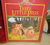 Three Little Pigs, Seva Spanos, 0716616025